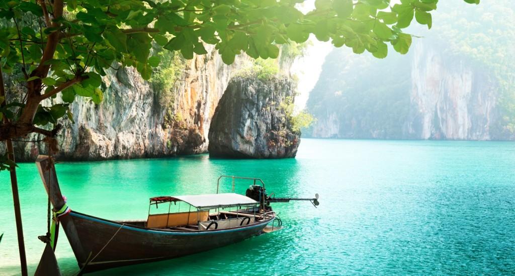 Thailand template